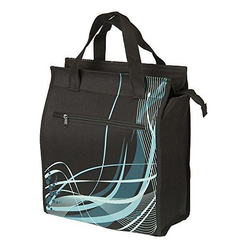 M-Wave Amsterdam Style Side Bag