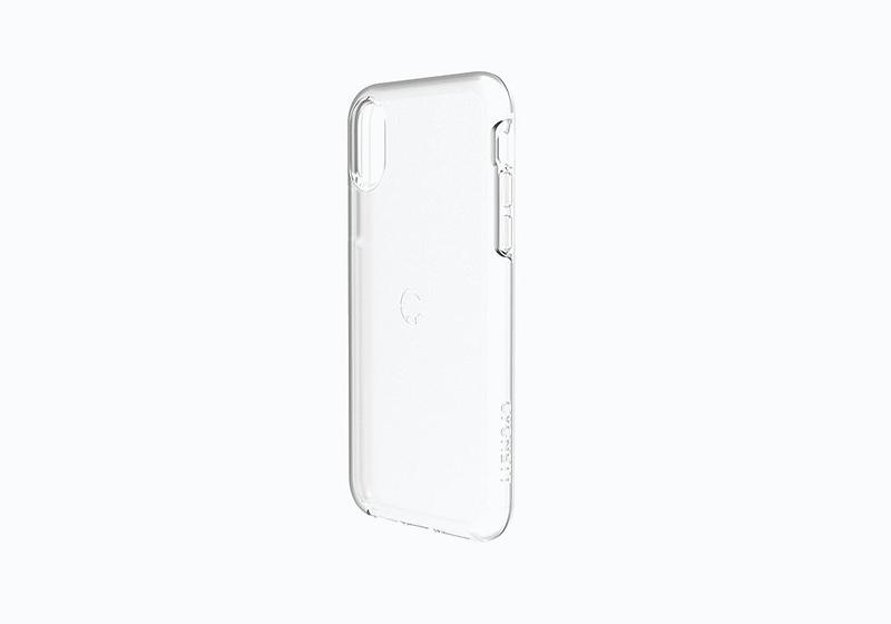 Cygnett StealthShield for iPhone X