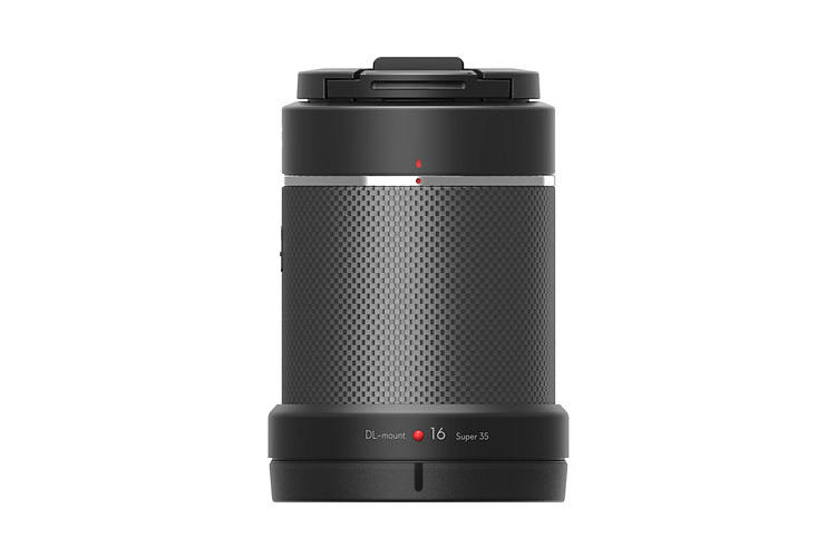 DJI DL-S 16/2,8 ND for Zenmuse