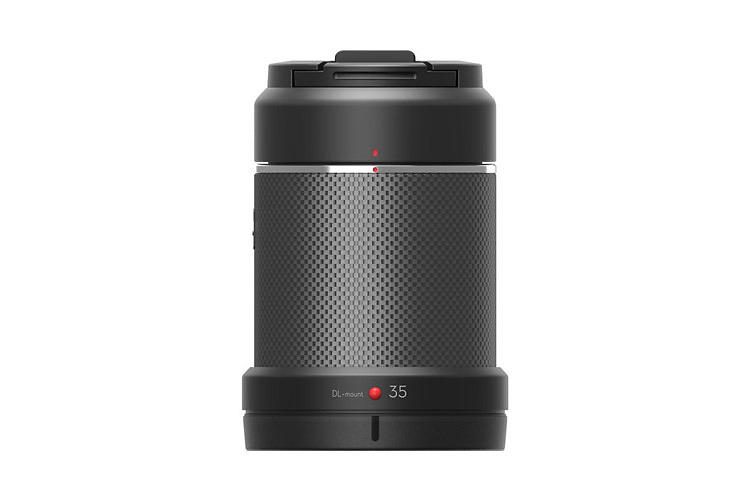 DJI DL 35/2,8 LS for Zenmuse