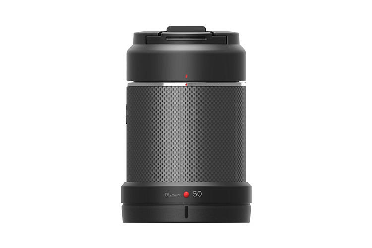 DJI DL 50/2,8 LS for Zenmuse