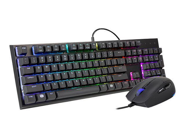 Cooler Master MasterSet MS120 (IT)