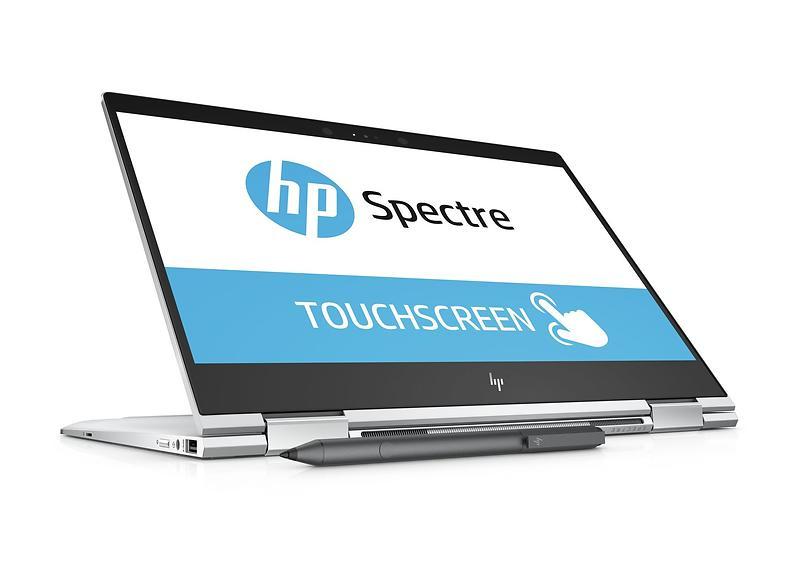 Bild på HP Spectre x360 13-AE006no från Prisjakt.nu