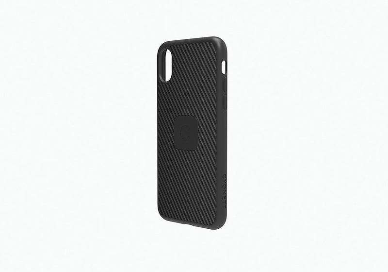Cygnett Carbon Fiber UrbanShield for iPhone X