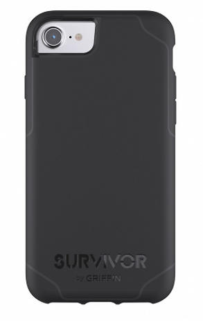 Griffin Survivor Strong Wallet for iPhone 6/6s/7/8