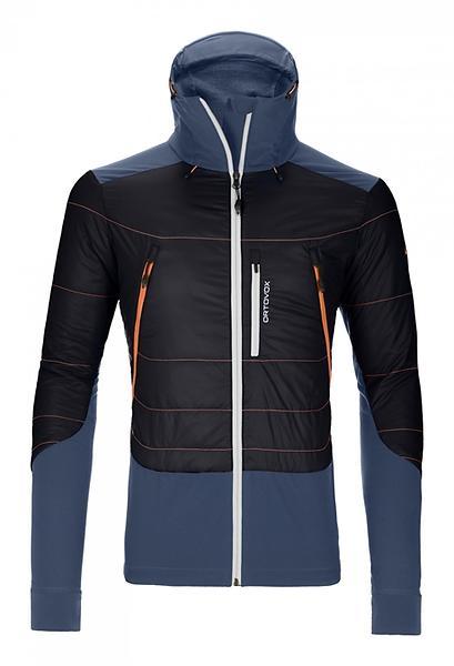 Ortovox Swisswool Piz Palü Jacket (Uomo)