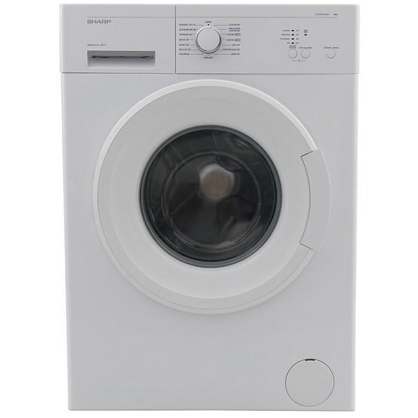 historique de prix de sharp es gfe5103w2 blanc machine laver trouver le meilleur prix. Black Bedroom Furniture Sets. Home Design Ideas