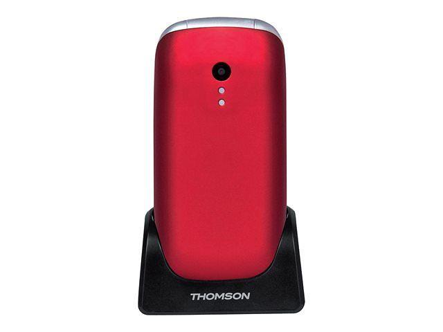 thomson serea 63 au meilleur prix comparez les offres de t l phone portable sur led nicheur. Black Bedroom Furniture Sets. Home Design Ideas