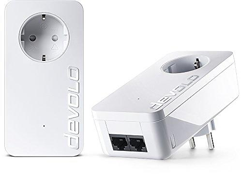 Devolo dLAN 1000 duo+ Starter Kit (8116)