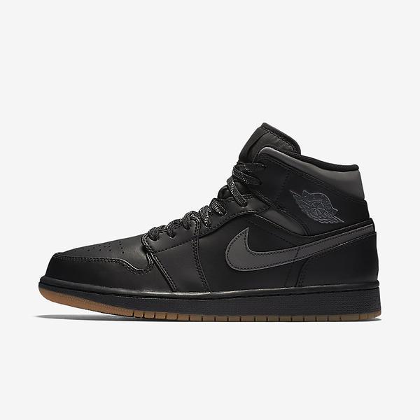Nike Air Jordan 1 Mid Winterized (Uomo)