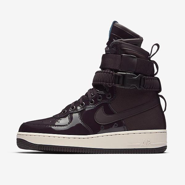 Nike SF Air Force 1 SE Premium (Donna)