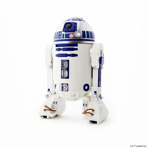 Bild på Sphero R2-D2 från Prisjakt.nu