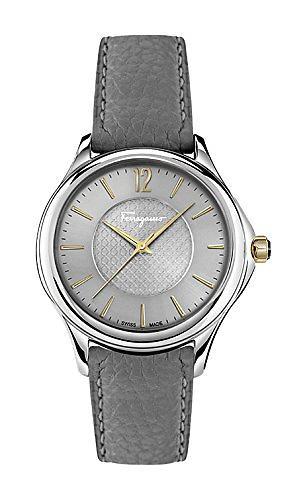 Salvatore Ferragamo Timepieces FFV010016