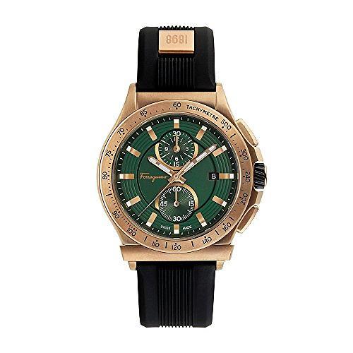 Salvatore Ferragamo Timepieces FFJ010017