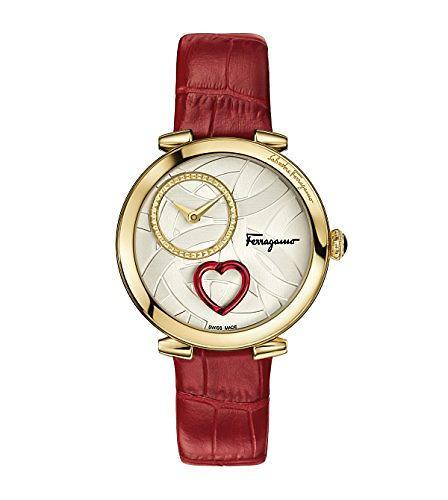 Salvatore Ferragamo Timepieces FE2910016