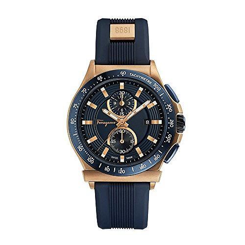 Salvatore Ferragamo Timepieces FFJ020017
