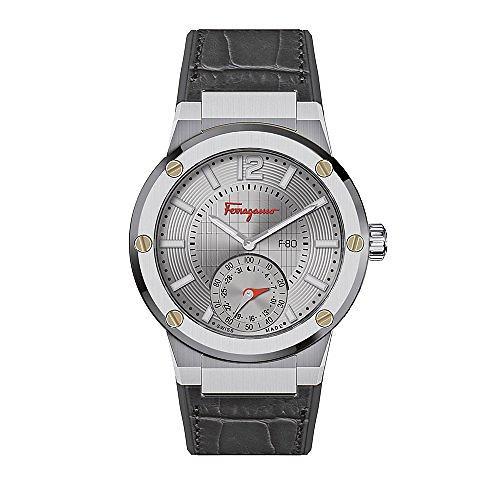 Salvatore Ferragamo Timepieces FAZ040017