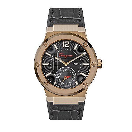 Salvatore Ferragamo Timepieces FAZ030017