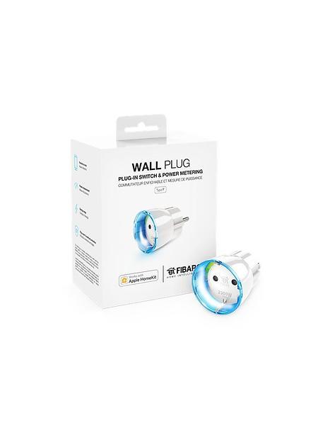 Fibaro HomeKit Wall Plug 2 FGBWHWPF-102