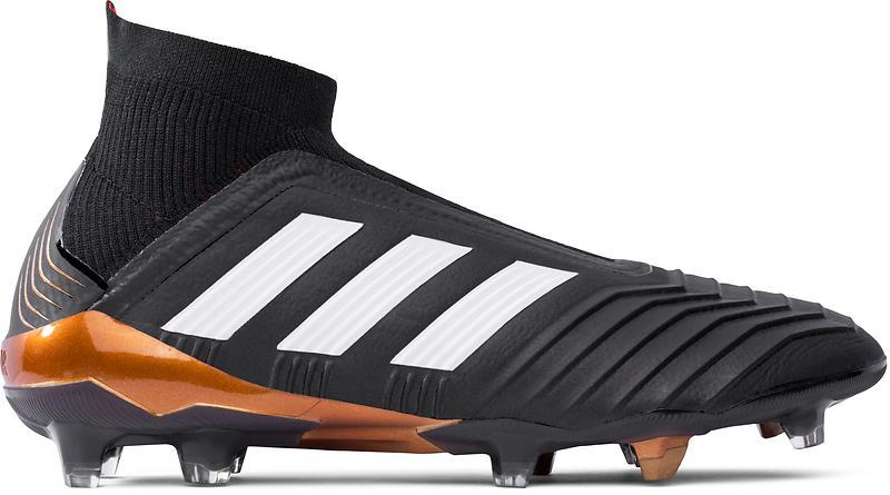 buy popular bc0ff 46197 Storico dei prezzi di Adidas Predator 18+ FG (Uomo) - Trova il miglior  prezzo
