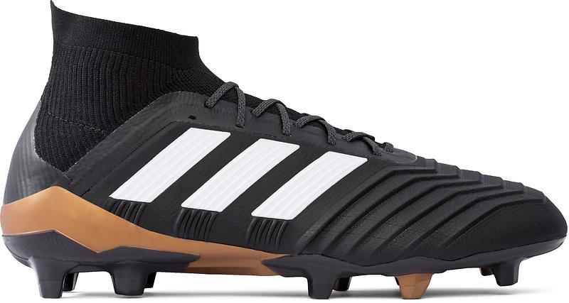 0cbef958325 Prisutviklingen på Adidas Predator 18.1 FG (Herre) Fotballsko - Lavest Pris