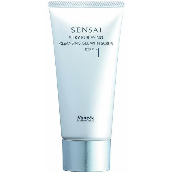 679f6b2d0b8 Kanebo Sensai Silky Purifying Cleansing Gel With Scrub 125ml Best Price |  Compare deals at PriceSpy UK