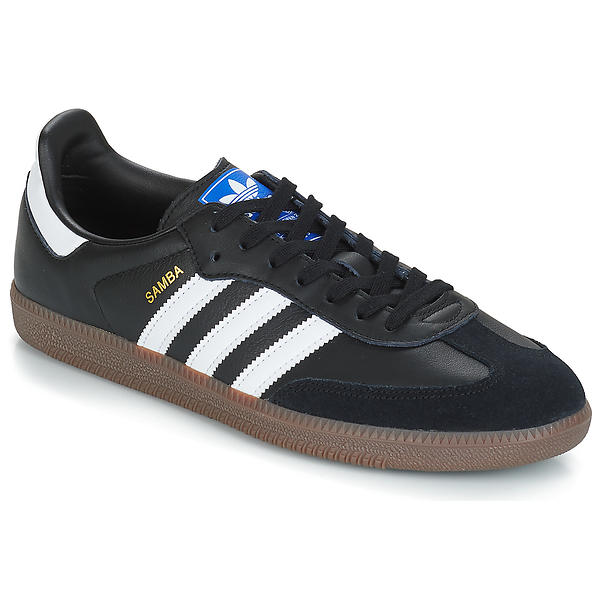 Adidas Originals Samba OG Leather (Unisex)