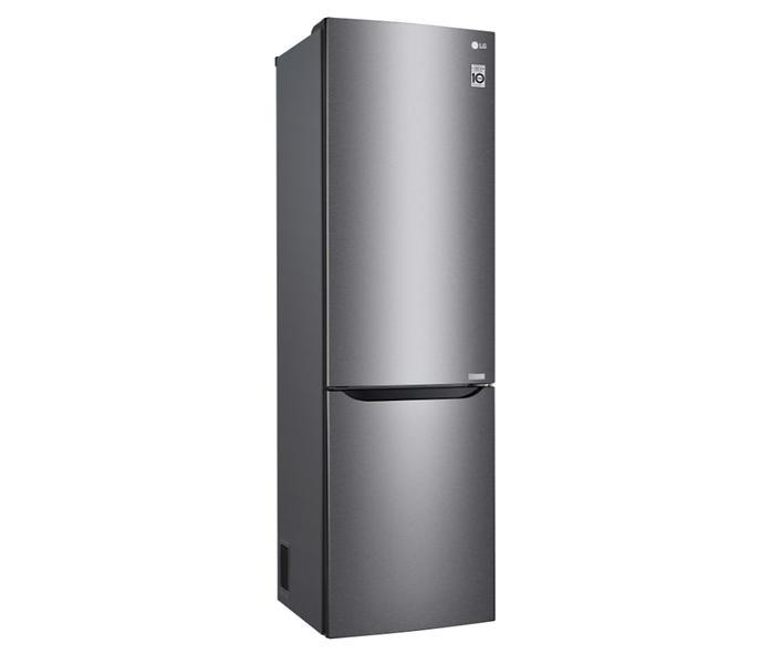 Storico dei prezzi di LG GBP20DSCFS (Inox) Frigorifero/congelatore ...