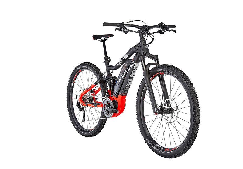 Haibike SDURO FullNine 10.0 2018 (E-bike)