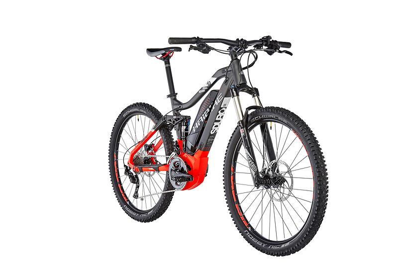 Haibike SDURO FullSeven 6.0 2018 (E-bike)