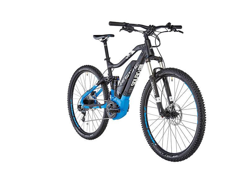 Haibike SDURO FullNine 5.0 2018 (E-bike)