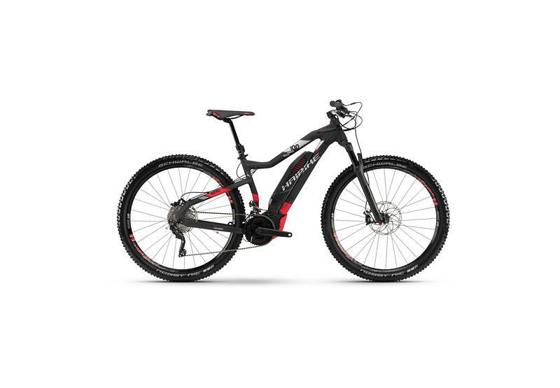 Haibike SDURO HardNine 10.0 2018 (E-bike)