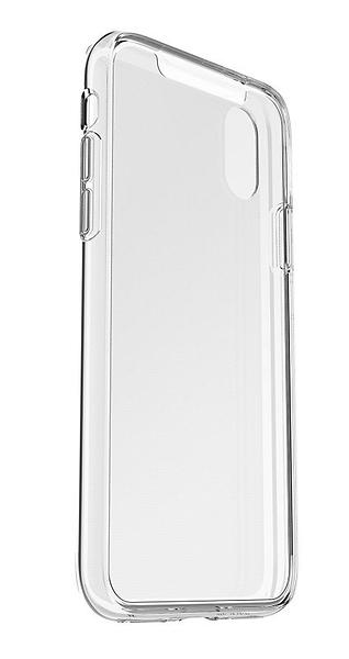 Otterbox Clearly Protected Skin for iPhone X