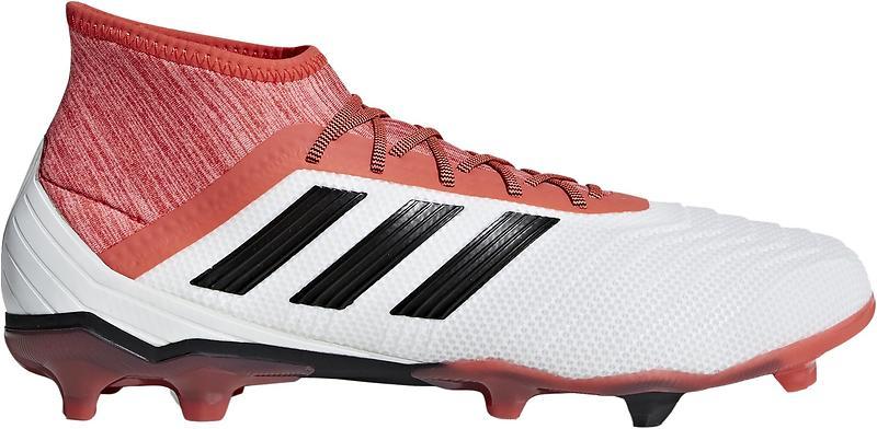 Storico dei prezzi di Adidas Predator 18.2 FG (Uomo) - Trova il miglior  prezzo 7f78d74a5222d