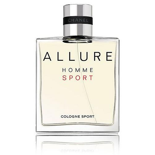 Chanel Allure Homme Sport Cologne 75ml