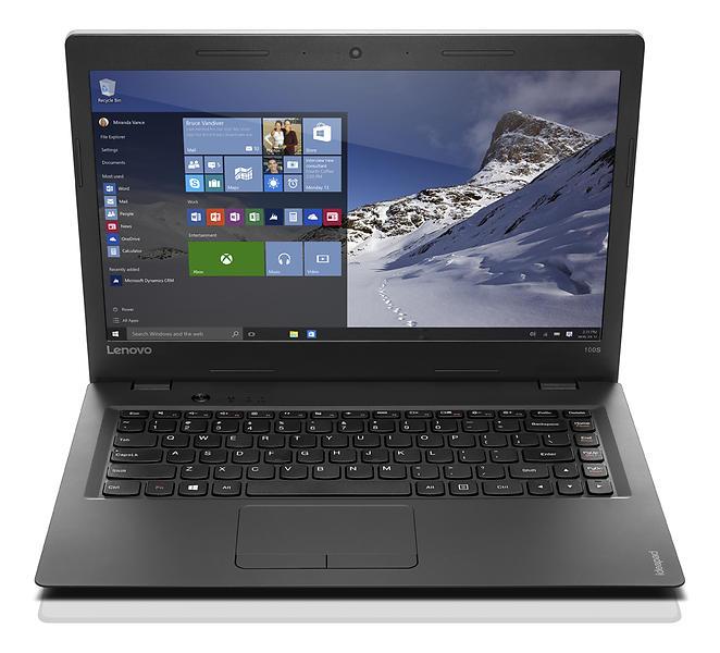 Lenovo IdeaPad 100S-14 80R900NFIX