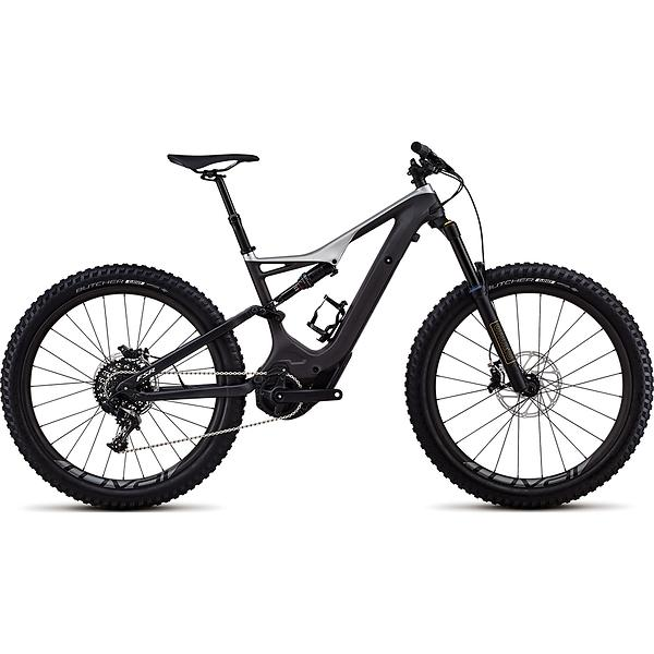 Specialized Turbo Levo FSR Expert Carbon 6Fattie 2018 (E-bike)