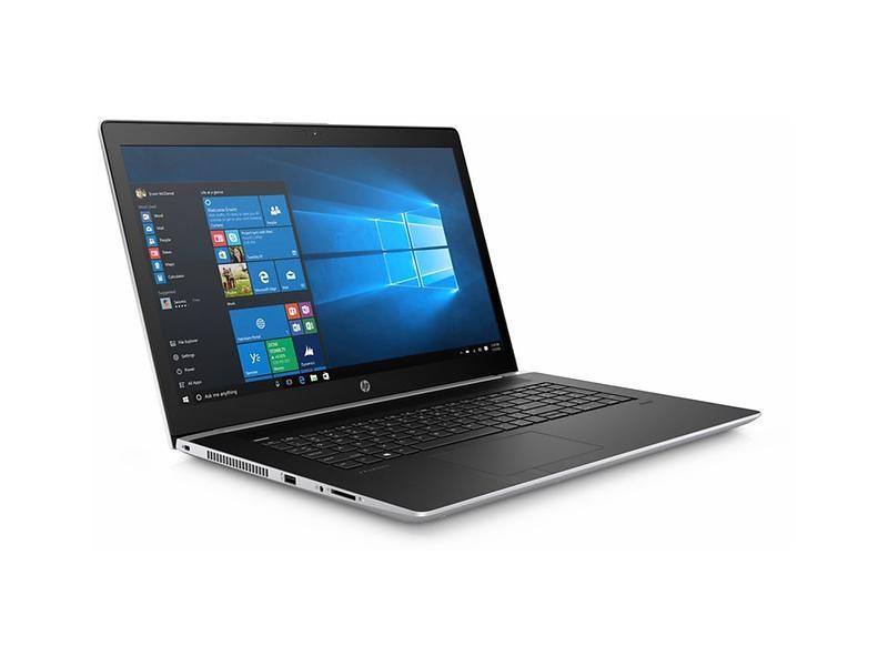 HP ProBook 470 G5 2VQ23EA#ABF