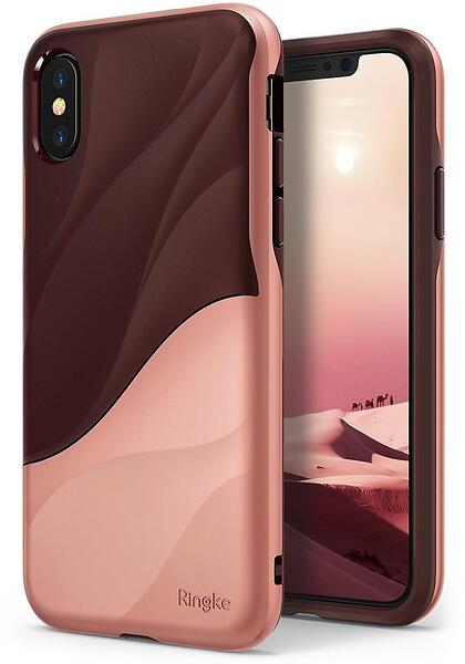 Rearth Ringke Wave for iPhone X