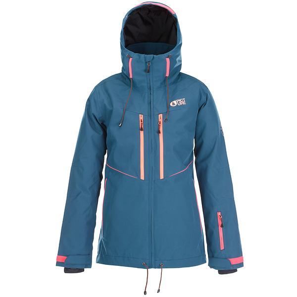 Picture Organic Clothing Exa Jacket (Donna)