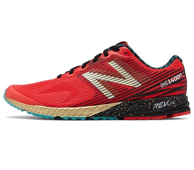 separation shoes 7c587 7186b New Balance 1400v5 NYC Marathon (Men's) Best Price | Compare ...