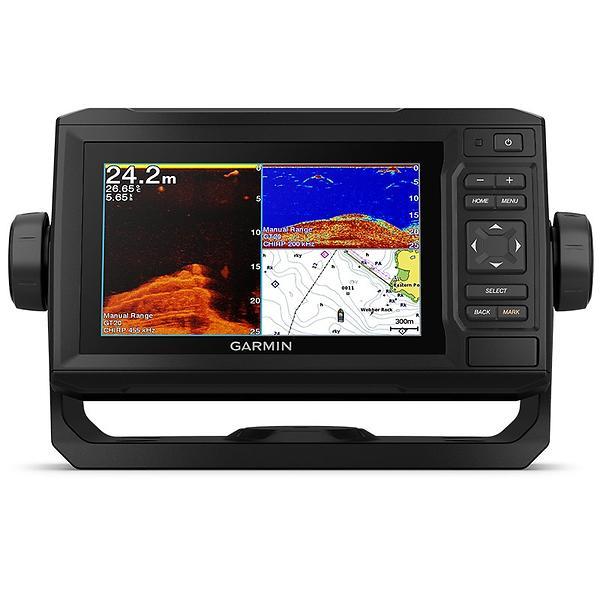 Best pris på Garmin EchoMAP Plus 62cv Ekkolodd & Marine GPS-mottaker - Sammenlign priser hos ...