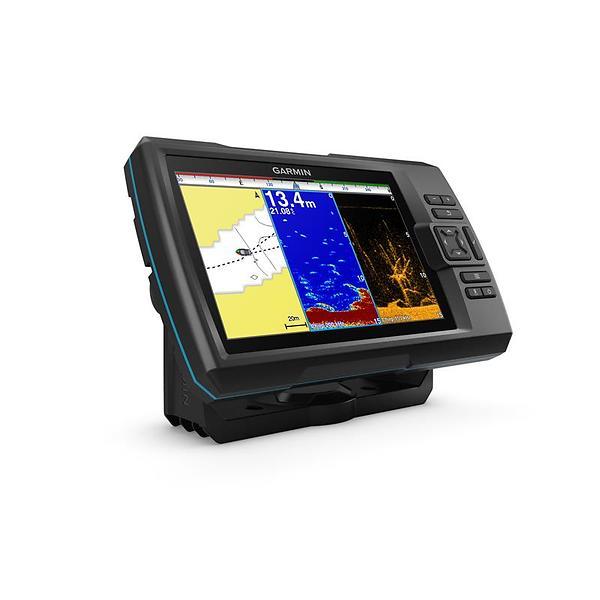 Best pris på Garmin Striker Plus 7cv Ekkolodd & Marine GPS-mottaker - Sammenlign priser hos Prisjakt