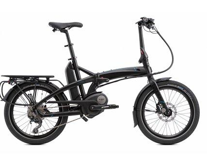 Tern Vektron S10 2018 (E-bike)