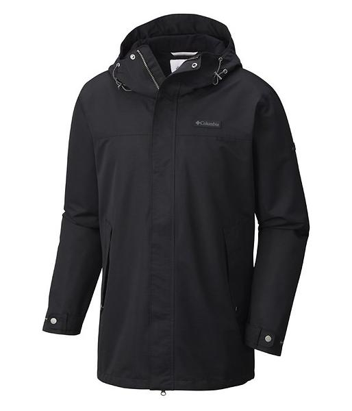 Columbia South Canyon Long Jacket (Uomo)
