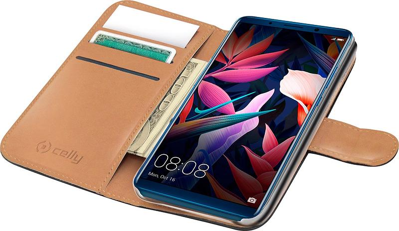Celly Wallet Case for Huawei Mate 10 Pro