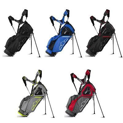 Sun Mountain 4 5 14 Way Carry Stand Bag 2018