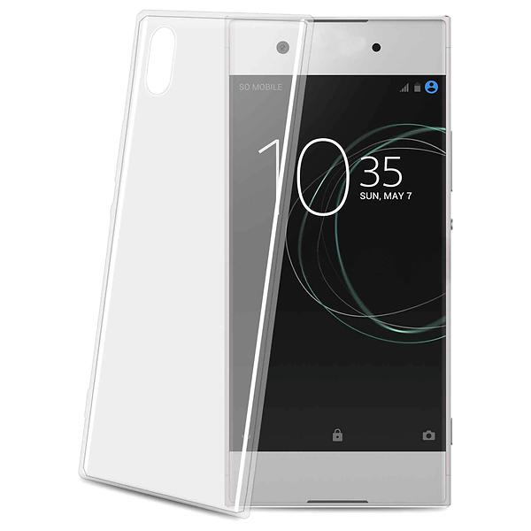 Celly TPU Case for Sony Xperia XZ1