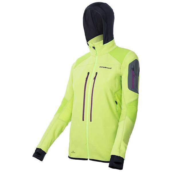 Trangoworld Caubvick Jacket (Donna)