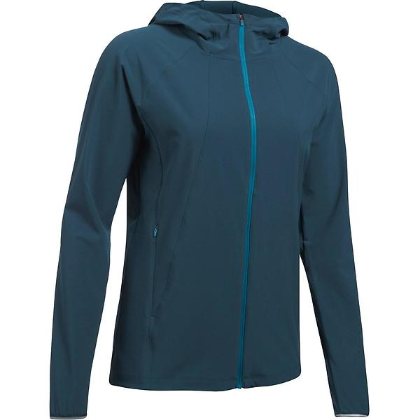 Under Armour Outrun The Storm Jacket (Donna)